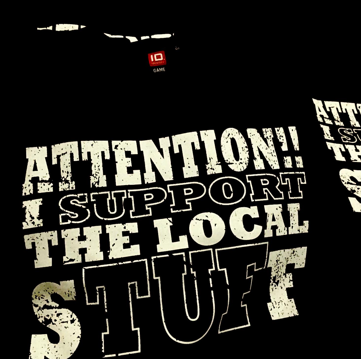 TUF T-shirt